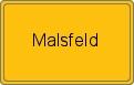 Wappen Malsfeld
