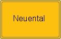 Wappen Neuental