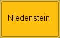 Wappen Niedenstein