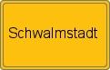 Wappen Schwalmstadt