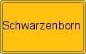 Wappen Schwarzenborn