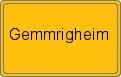 Wappen Gemmrigheim