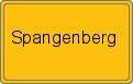 Wappen Spangenberg