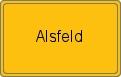Wappen Alsfeld