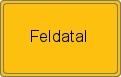 Wappen Feldatal
