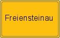Wappen Freiensteinau