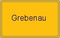 Wappen Grebenau