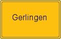 Wappen Gerlingen