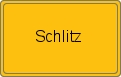 Wappen Schlitz