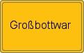 Wappen Großbottwar