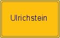 Wappen Ulrichstein