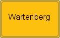 Wappen Wartenberg