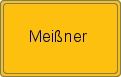 Wappen Meißner