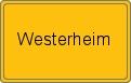 Wappen Westerheim