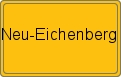 Wappen Neu-Eichenberg