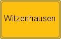 Wappen Witzenhausen