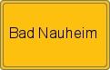 Wappen Bad Nauheim