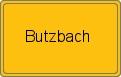 Wappen Butzbach
