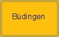 Wappen Büdingen