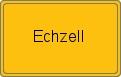 Wappen Echzell