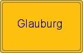 Wappen Glauburg