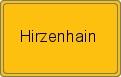 Wappen Hirzenhain