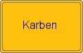 Wappen Karben