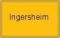 Wappen Ingersheim
