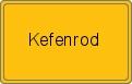 Wappen Kefenrod
