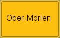 Wappen Ober-Mörlen