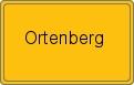Wappen Ortenberg