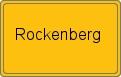 Wappen Rockenberg