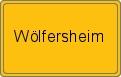 Wappen Wölfersheim