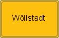 Wappen Wöllstadt