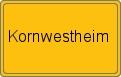 Wappen Kornwestheim