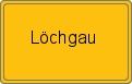 Wappen Löchgau
