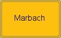 Wappen Marbach