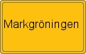 Wappen Markgröningen