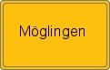 Wappen Möglingen