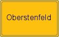 Wappen Oberstenfeld