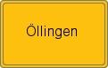 Wappen Öllingen
