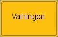 Wappen Vaihingen