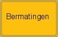 Wappen Bermatingen