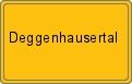 Wappen Deggenhausertal