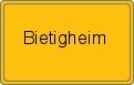 Wappen Bietigheim
