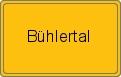 Wappen Bühlertal