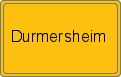 Wappen Durmersheim