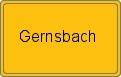Wappen Gernsbach