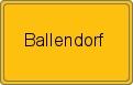 Wappen Ballendorf