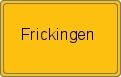 Wappen Frickingen